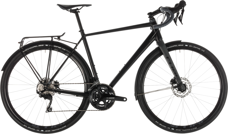 Cube Nuroad Race FE cyclocross zwart I Online op bikester.be